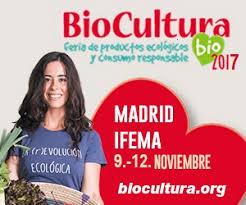 Participación de Lécopot en Biocultura Madrid